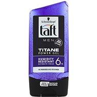 SCHWARZKOPF TAFT Looks Titan Look Extreme 150 ml - Gél na vlasy