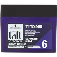 SCHWARZKOPF TAFT Looks Titan Extreme 250 ml - Gél na vlasy