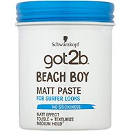 SCHWARZKOPF got2b Beach Boy 100 ml - Pasta na vlasy