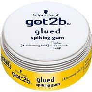 SCHWARZKOPF got2b Glued Spiking Gum 75 ml - Stylingová guma