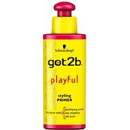 SCHWARZKOPF got2b Playful 100 ml - Gél na vlasy