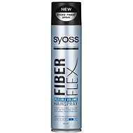 SYOSS Fiber Flex Volume 300 ml - Lak na vlasy