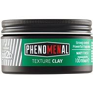 SCHWARZKOPF GOT2B PhenoMENal tvarovacia hlina 100 ml - Íl na vlasy