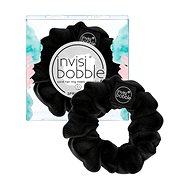 INVISIBOBBLE Sprunchie True Black HP - Hair Accessories