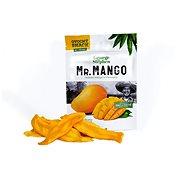 Mr. Mango (plátky sušeného manga) - Sušené ovocie