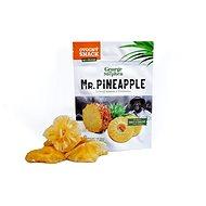 Mr. Pineapple (plátky sušeného ananásu) - Sušené ovocie