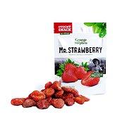 Mr. Strawberry (sušené jahody) - Sušené ovocie