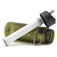 LifeStraw GO2 Stage – green - Fľaša