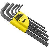 Stanley Sada zástrčných kľúčov 1,5 – 10 mm 9-dielna 1-13-947 - Sada imbusov