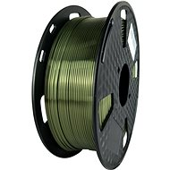 STX 1,75 mm PLA 1 kg bronzový - Filament