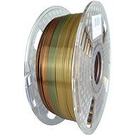 Filament STX 1,75mm PLA 1 kg dúhový - Filament