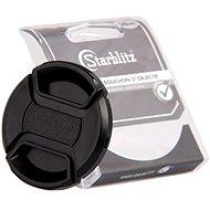 Starblitz predná krytka objektívu 62 mm