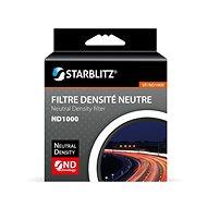 Starblitz neutrálne sivý filter 1000 × 62 mm - ND filter