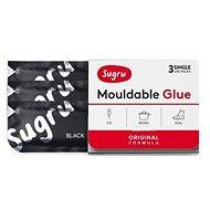 Sugru Mouldable Glue 3 pack - černé - Lepidlo