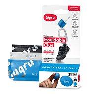 Sugru Mouldable Glue 3 pack – čierne, bilele, modré