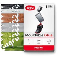 Sugru Mouldable Glue 8 pack – farebný mix - Lepidlo