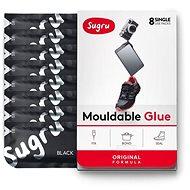 Sugru Mouldable Glue 8 pack – biele, čierne, sivé - Lepidlo