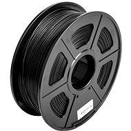 Sunlu 1,75 mm PLA 1 kg čierna - Filament