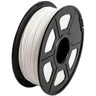 Sunlu 1,75 mm PLA 1 kg biela - Filament