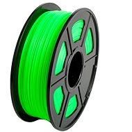 Sunlu 1,75 mm PLA 1 kg zelená neón - Filament