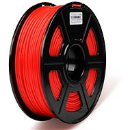 Sunlu PLA transparentná červená - Filament