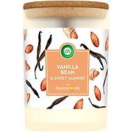 Airwick Life Scents Vôňa vanilkového pečiva 185 g - Sviečka