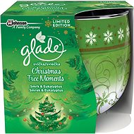 GLADE Sviečka Christmas Tree Magic 120 g - Sviečka