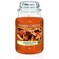 YANKEE CANDLE Classic veľká 623 g Cinnamon Stick - Sviečka