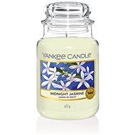 YANKEE CANDLE Classic Large 623g Midnight Jasmine - Candle