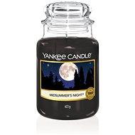 YANKEE CANDLE Classic veľká 623 g Midsummer´s Night - Sviečka