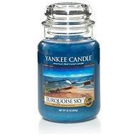 YANKEE CANDLE Classic veľká 623 g Turquoise Sky - Sviečka
