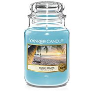 YANKEE CANDLE Beach Escape 623 g