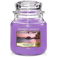 YANKEE CANDLE Bora Bora Shores 411 g