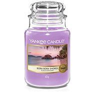 YANKEE CANDLE Bora Bora Shores 623 g