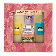 YANKEE CANDLE Classic The Last Paradise 2021, 1 pc + 3 pcs - Gift Set