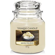 YANKEE CANDLE Coconut Rice Cream 411 g