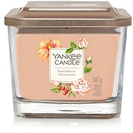 YANKEE CANDLE Elevation Rose Hibiscus 347 g