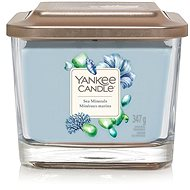 YANKEE CANDLE Elevation Sea Minerals 347 g