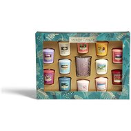 YANKEE CANDLE The Last Paradise 2021 + svícen, 12 ks
