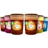 AIRWICK Life Scents sviečky Mix Pack (6x 185 g) - Súprava