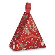 YANKEE CANDLE Vianočná darčeková súprava 3× 49 g - Darčeková sada