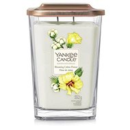 YANKEE CANDLE Blooming Cotton Flower 552 g