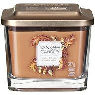 YANKEE CANDLE Amber & Acorn 347g