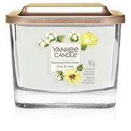 YANKEE CANDLE Blooming Cotton Flower 96g