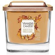 YANKEE CANDLE Amber & Acorn 96g