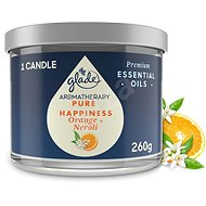 GLADE Aromatherapy Pure Happiness 260 g