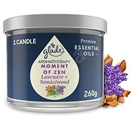 GLADE Aromatherapy Moment of Zen 260 g