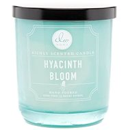 DW HOME Hyacinth Bloom 275 g - Sviečka