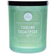 DW HOME Cooling Eucalyptus 425 g - Sviečka