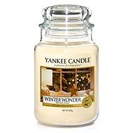 YANKEE CANDLE Classic velký 623 g Winter Wonder - Sviečka